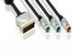 Więcej o Kabel Komponent na SCART 1.5m