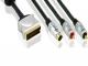 Więcej o Kabel SCART --> S-VIDEO + 2xRCA 1.5m