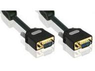 Więcej o Przewód sygnałowy VGA 15pin - VGA 15pin (męski - męski) 2 m PGM 1102 CI